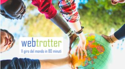 """WEB TROTTER """"Il giro del mondo in 80 giorni"""""""
