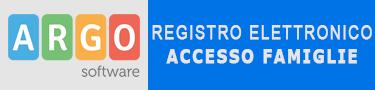 Accedi al Registro elettronico