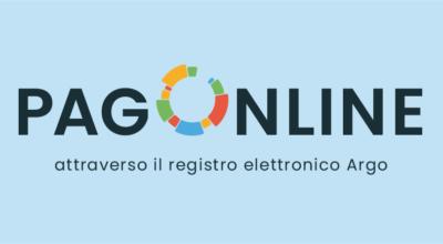 Attivazione Argo Pagonline utile per effettuare i pagamenti dei contributi scolastici – Istruzioni operative