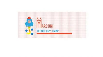 EVENTO Marconi Technological Camp – Iscrizioni aperte – link
