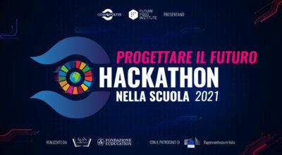 EVENTO Hackathon 2021 – 17/09/2021 alle ore 17.00