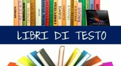 Libri di testo A.S. 2021/2022 suddivisi per classi